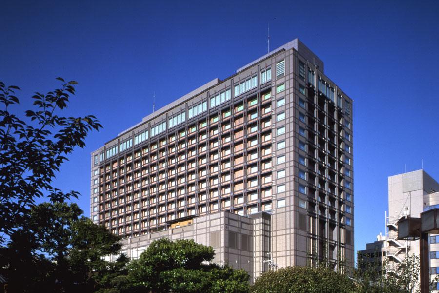 ホテルオークラ京都
