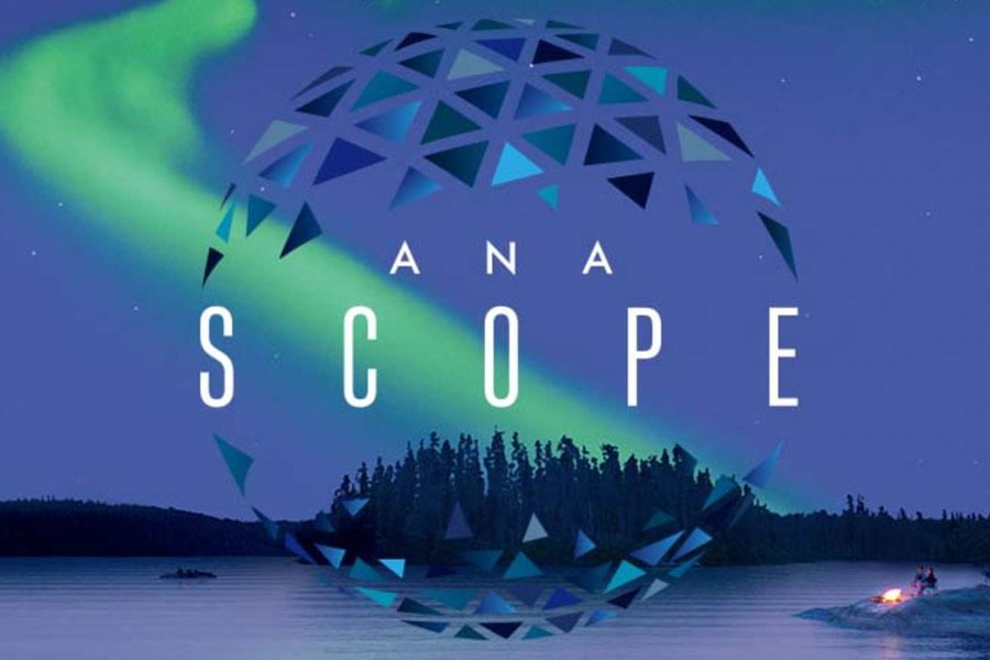 ANA SCOPE